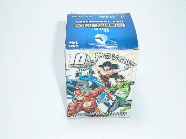 Heroclix Dc Liga da Justiça Booster Pack 1