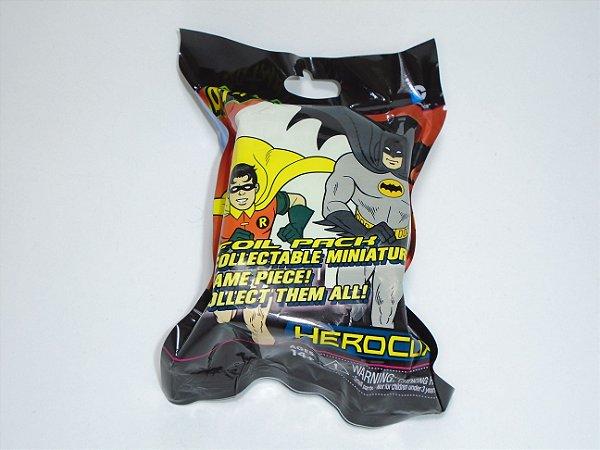 Heroclix Batman 1966 Foil Pack