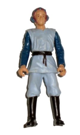 Hasbro  2003 Star Wars Clone Wars  Bobba Fett Criança Loose