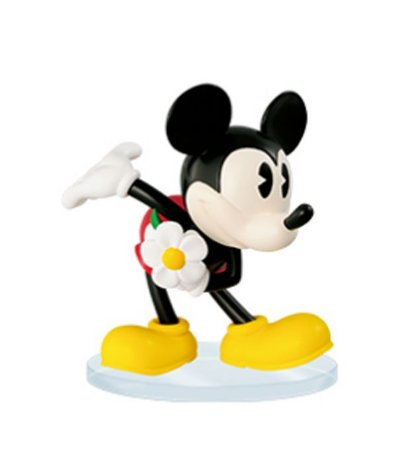 Banpresto Disney Lovers Moments Mickey Mouse