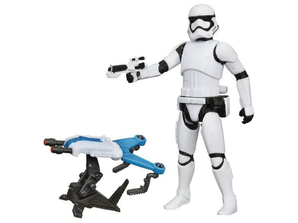 Hasbro Star Wars Force Awakens Stormtrooper