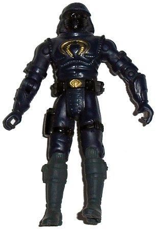 Hasbro G.i.joe Destro Neo-Viper (V18) Gijoe Loose