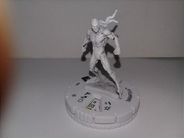 Heroclix Tarantula Versao Branco #015