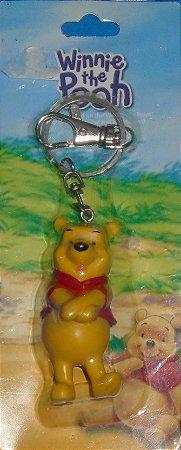 Disney Chaveiro Ursinho Pooh