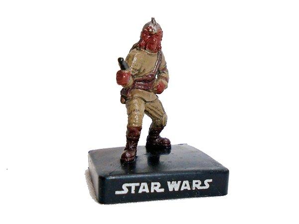 Star Wars Miniatura Nikto Soldier 50/60 Fringe 5