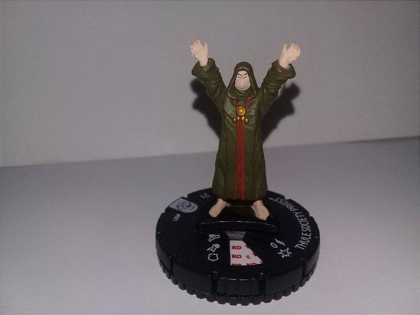 Heroclix Thule Society Priest #001