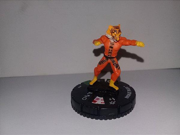 Heroclix Tigre de Bronze #026