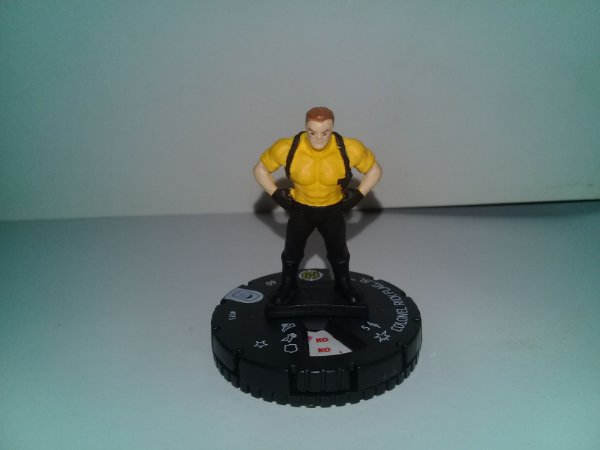 Heroclix Colonel Rick Flag Jr #013