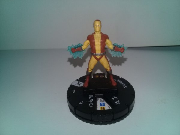 Heroclix Shocker #014