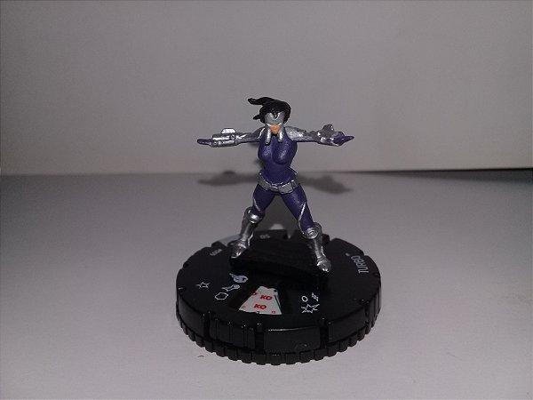 Heroclix Turbo #009