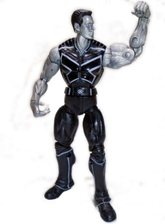 Hasbro Marvel Legends X-Men Colossus Loose