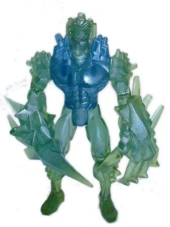 Toy Biz Marvel X-Men Age of Apocalypse Iceman (Homem de Gelo) Loose