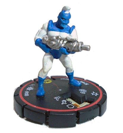 Heroclix Marvel Kree Colonel #003