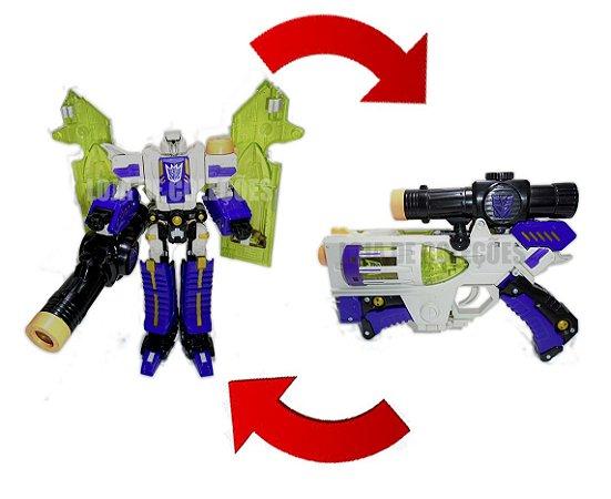 Takara Transformers Classics Megatron Voyager Class Loose