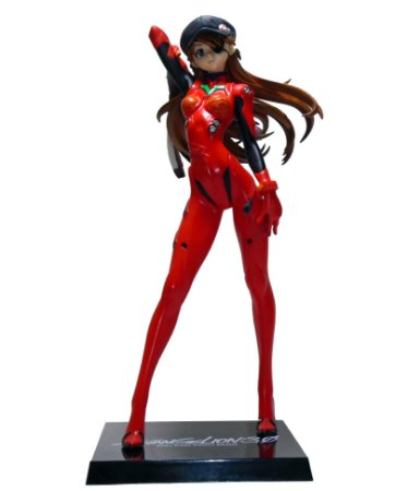 Sega PM Figure Evangelion 3.0 Asuka Loose