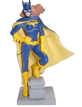 Bandai HG DC Batman - Batgirl Gashapon