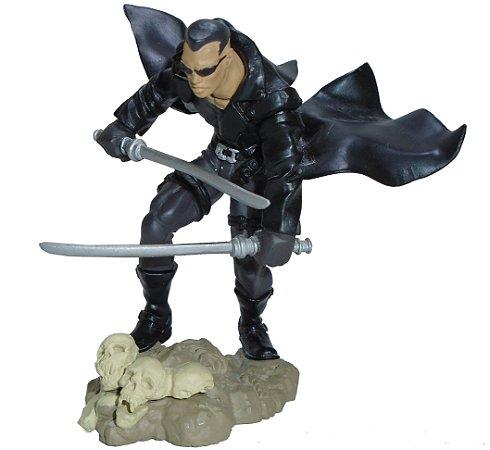 Bandai HG Marvel Heroes Blade Gashapon