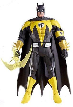 Mattel DC Universe 75 Years Sinestro Corps Batman