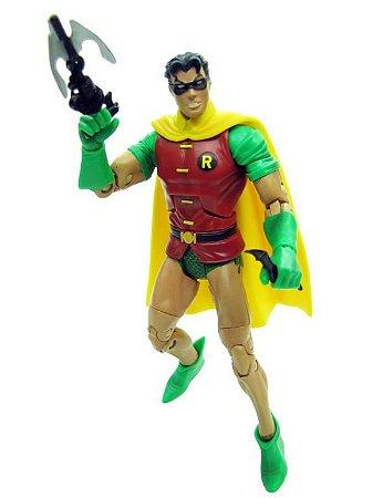 Mattel DC Universe Classics Robin
