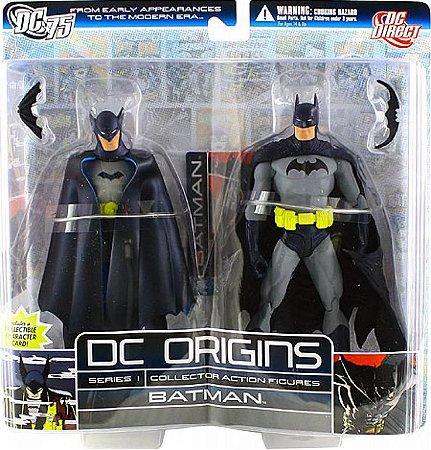 DC Origins Series 1 Batman