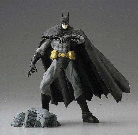 Yamato DC Batman Kia Asamiya Wave 2 Batman