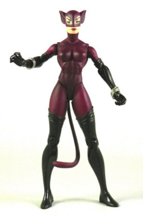 DC Direct The Long Halloween Catwoman
