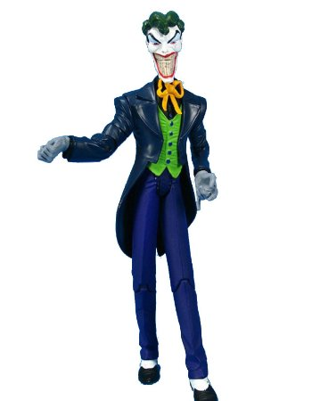 DC Direct The Long Halloween The Joker (Coringa)