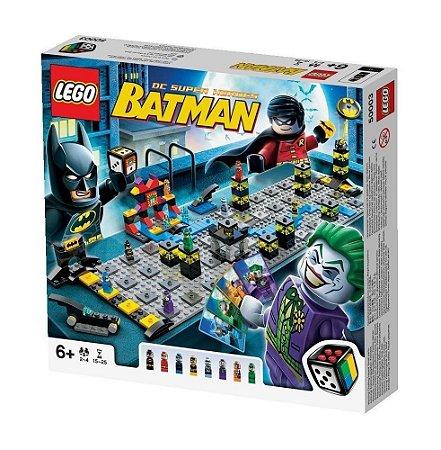 Lego 50003 DC Super Heroes Batman Boardgame
