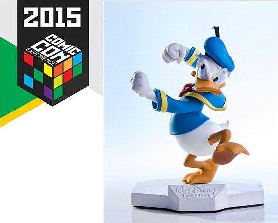 Iron Studios Disney Donald Duck Art Scale 1/10 Exclusivo CCXP 2015