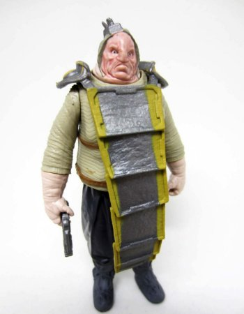 Hasbro Star Wars The Force Awakens Unkar Plutt