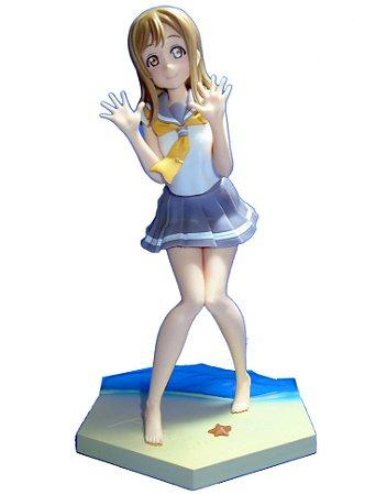 Sega SPM Love Live Sunshine Hanamaru Kunikida Loose
