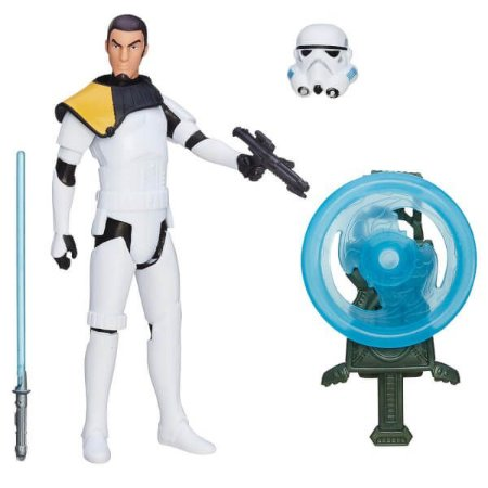 Hasbro Star Wars Rogue One Kanan Jarrus