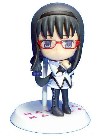 Banpresto Chibi Kyun Chara Figure Akemi Homura V1