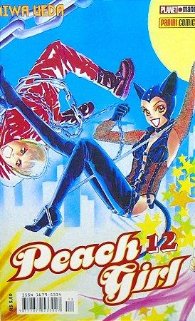 Peach Girl #12 Edit Panini Comics