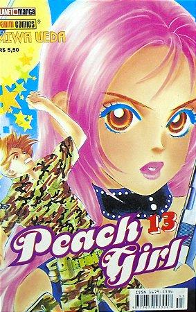 Peach Girl #13 Edit Panini Comics