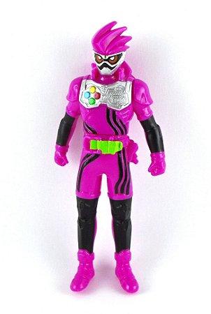 Bandai Kamen Rider Ex- Aid  Hero Series Loose