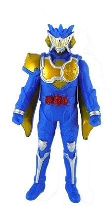 Bandai Kamen Rider Duke Lemon Energy Hero Series Loose