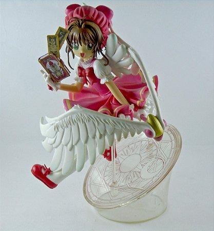 FuRyu Fine Quality Card Captors Sakura Kinomoto Sakura Loose 2