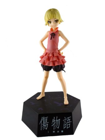 Sega PM Figure Kizumonogatari Kiss Shot Acerola Orion Heart Under Blade Loose