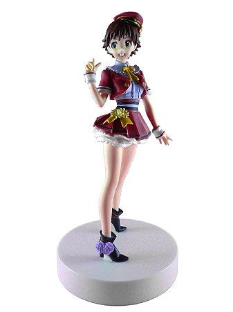 Banpresto SQ Quality Idolmaster Cinderella Girls Mio Honda Loose