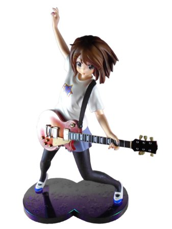 Sega PM Figure K-ON! Yui Hirasawa Wildmill Loose