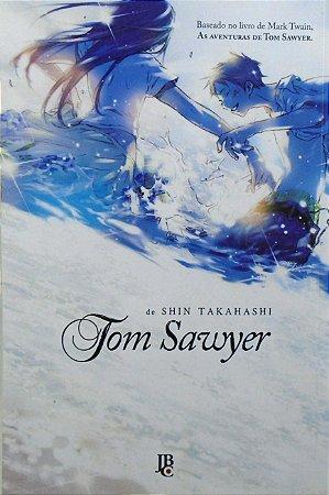 Tom Sawyer Volume Único JBC