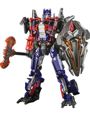 Wei Jiang Commander 01 Transformers AOE Optimus Prime Evasion Mode OS