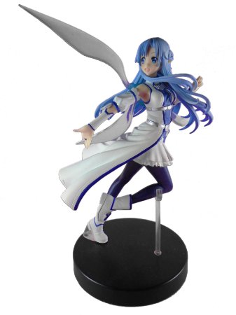 Furyu  Sword Art Online 2 SAO II Undine Vers Asuna Loose
