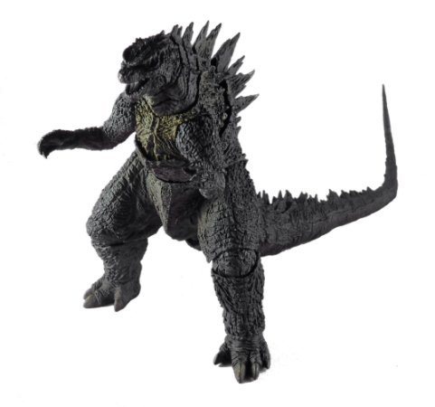 Bandai Warner S.H.MonsterArts Godzilla 2014