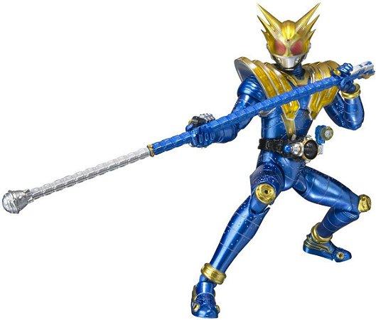 Bandai Kamen Rider Fourze  S.h.figuarts Meteor Storm