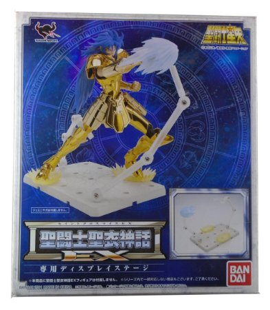 Bandai Cavaleiros do Zodíaco Display Stage Cloth Myth EX