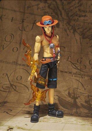 Bandai S.H.Figuarts One Piece Portgas D. Ace