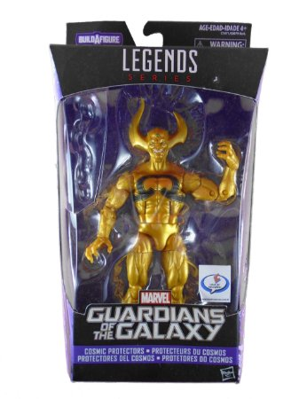 Hasbro Marvel Legends Cosmic Protectors