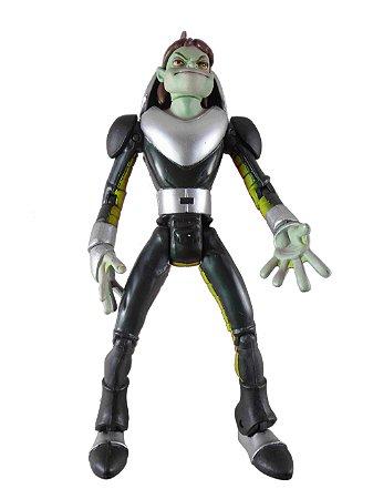 Hasbro Marvel X-Men Evolution Groxo Loose